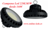 Campana Led Philips 100W 120lm/w - Foto 5