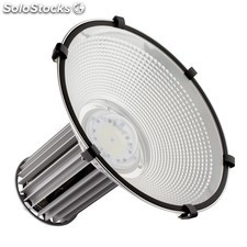 Campana led Philips 100W