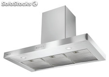 Campana mepamsa stilo green power gp 90 Inox