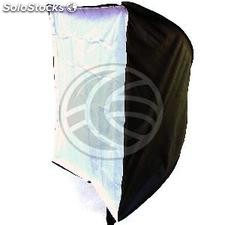 Campana reflective flash speedlite square 80x80cm (EH41-0002)