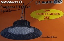 Campanas led ufo economic