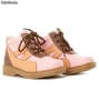 Campanilla Chaussures Enfants Rose - Photo 1