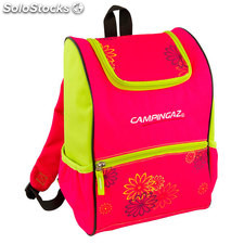 Campmingaz pink daisy day bacpac 9L