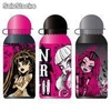 Camtimplora Aluminio Black Monster High
