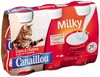 Canail.lait chat/CHATON3X200ML