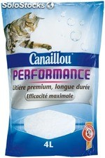 Canaill.litiere performance 4L