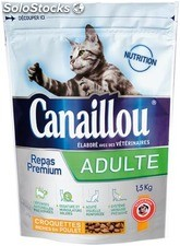 Canaillou croq.chat ADULT1.5K