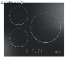 Candy CI 630 c/1 hobs