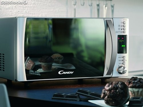 Candy Cmg 25 Dcs Microondas Grill   Foto 2