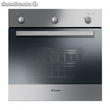 Candy - FLG203/1X Natural gas oven 60L A+ Acero inoxidable horno