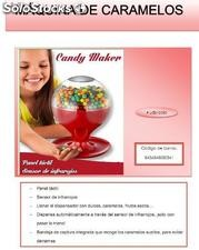 candy maker / Süßwarenhersteller
