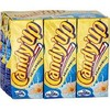 Candy'up vanille slim 6X20CL