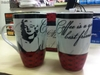 Caneca Marilyn Monroe e James Dean