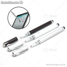 Caneta Metal para Tablet Touch