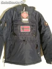 Canguro Geographical Norway navy