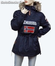 Canguros Geographical Norway