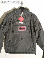 Canguros Geographical Norway negro