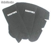 Canilleras bicicletas Shinguards Eighties