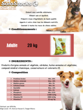 Canin Extra 20 Kg