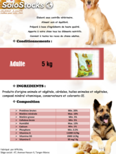 Canin Extra 5 Kg