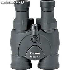 Canon 12x36 IS II Image Stabilized Binoculars Black