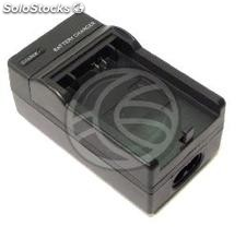 Canon Battery Charger 8.4V 600mA LPE5 (BH26)