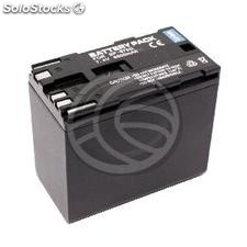 Canon BP975 compatible battery (BD64)