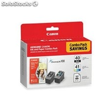 Canon Cartucho Multipack PG-40/CL41