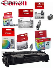 Canon cartuchos inyeccion bci-3ebk negro pack 2 blister pack 2 4479a298