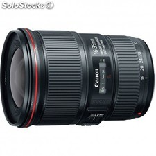 Canon - ef 16-35mm f/4L is usm