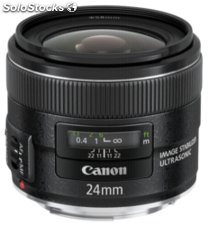 Canon ef 2,8/24 mm is usm