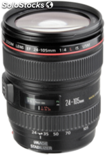 Canon ef-l usm 4,0/24-105 is
