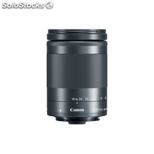 Canon - ef-m 18-150mm f/3.5-6.3 is stm milc Negro
