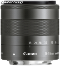Canon ef-m 3,5-5,6 /18-55 is stm