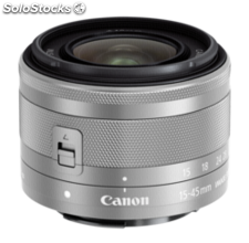 Canon ef-m 3,5-6,3/15-45 is stm plata