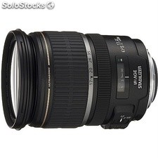 Canon ef-s 17-55 mm f / 2,8 is usm Lente zoom para Canon