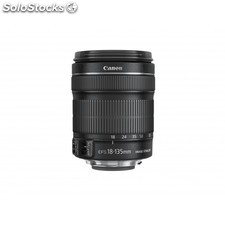 Canon - ef-s 18-135mm f/3.5-5.6 is stm