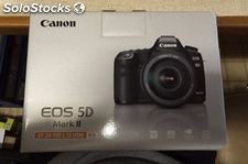 Canon eos 5D Mark ii 22,3 mp Digital slr