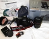 Canon eos 5d Mark ii, eos 5d Mark iii, eos 6d, eos 7d, eos 1Ds Mark iii, eos 1dx