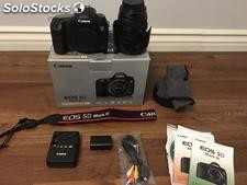 Canon eos 5D Mark iii dslr Camera +Canon ef 16-35mm