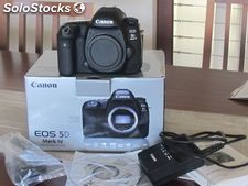 Canon eos 5D Mark iv 30.4 mp Digital slr Camera.