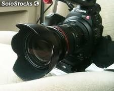 Canon eos 5D Mk ii with 24-105mm Lens Kit