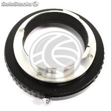 Canon EOS lens adapter for Leica M (JD22)
