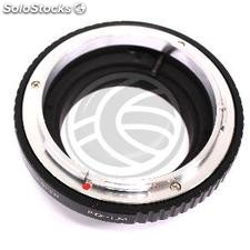Canon fd Lens Adapter for Leica m (JD21)