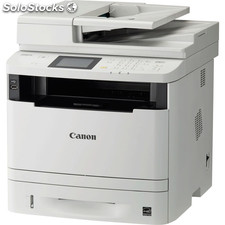 Canon i-sensys mf411dw 600 x 600dpi laser a4 33ppm wifi color blanco