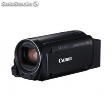 Canon - legria hf R806 Videocámara manual 3.28MP cmos Full hd Negro - 22111203