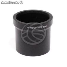 Canon lens adapter tube 52mm A650 (ED67)