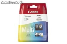 Canon pack cart PG540-CLI541