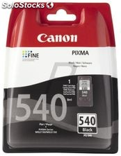 Canon pack cartouche PG540 xl