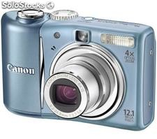 Canon PowerShot A1100 IS azul